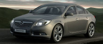 Opel Raises Production Number on the New Insignia