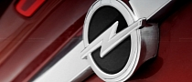Opel Readies Four World Premieres for Frankfurt
