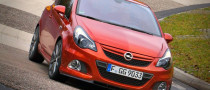 Opel Releases First Video of Corsa OPC Nurburgring Edition
