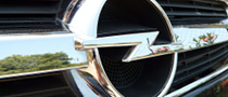 Opel Sales in Germany Up 45 Percent
