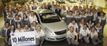 Opel Spanish Workers Threaten to Strike