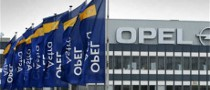 Opel to Close Antwerp Plant