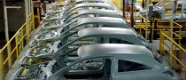 Opel to Close Antwerp, Workers Agree