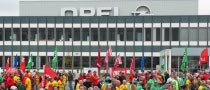 Opel Union Trying to Rescue Antwerp