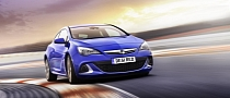 Opel / Vauxhall Astra OPC / VXR to Debut in Geneva