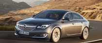 Opel / Vauxhall Insignia Facelift Full Details and Photos [Photo Gallery]