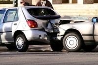 Staged car crashes cause high insurance prices in Florida