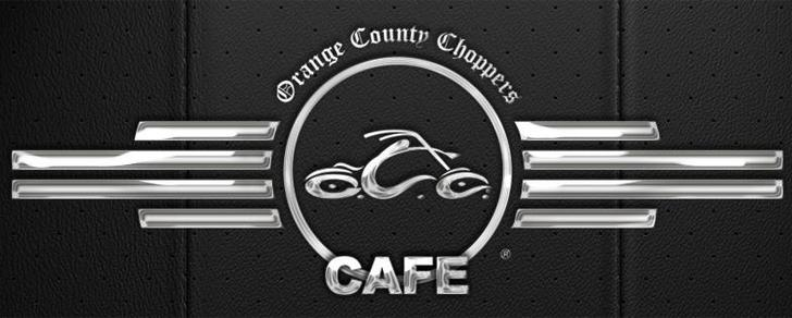 Orange County Choppers Cafe Grand Opening Scheduled for October 19
