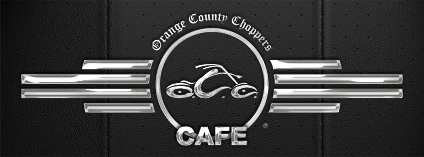 Orange County Choppers Cafe Grand Opening Scheduled for ...