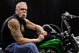 Orange County Choppers Series Back in TV Business November 16, on CMT