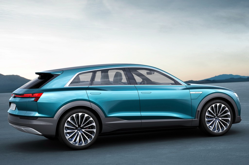 2018 audi electric suv. interesting audi 30 photos and 2018 audi electric suv