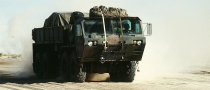 Oshkosh HEMTT A3, the Eco-Friendly Tactical Truck