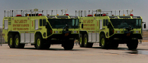 Oshkosh Opens Tianjin, China Plant