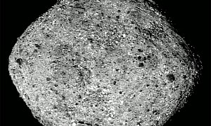 OSIRIS Spacecraft Reaches Asteroid Bennu to Pick Up Samples