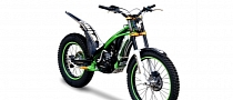 Ossa Announces Two New Trial Bikes [Photo Gallery]