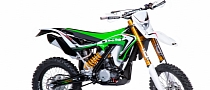 Ossa Attacks the Enduro Segment with the 300i [Photo Gallery]