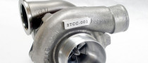 Owen Developments Creates BTCC Turbocharger