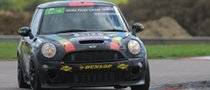 Owen Developments Partnering with the MINI Challenge