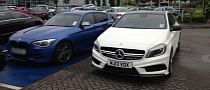 Owner Comparison: BMW F20 M135i vs Mercedes-Benz A45 AMG