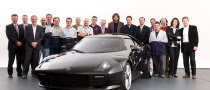 Owner Finally Received One-Off New Lancia Stratos
