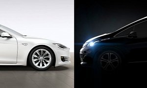 Owner of Both Finds Ten Things the Bolt Does Better Than a Model S