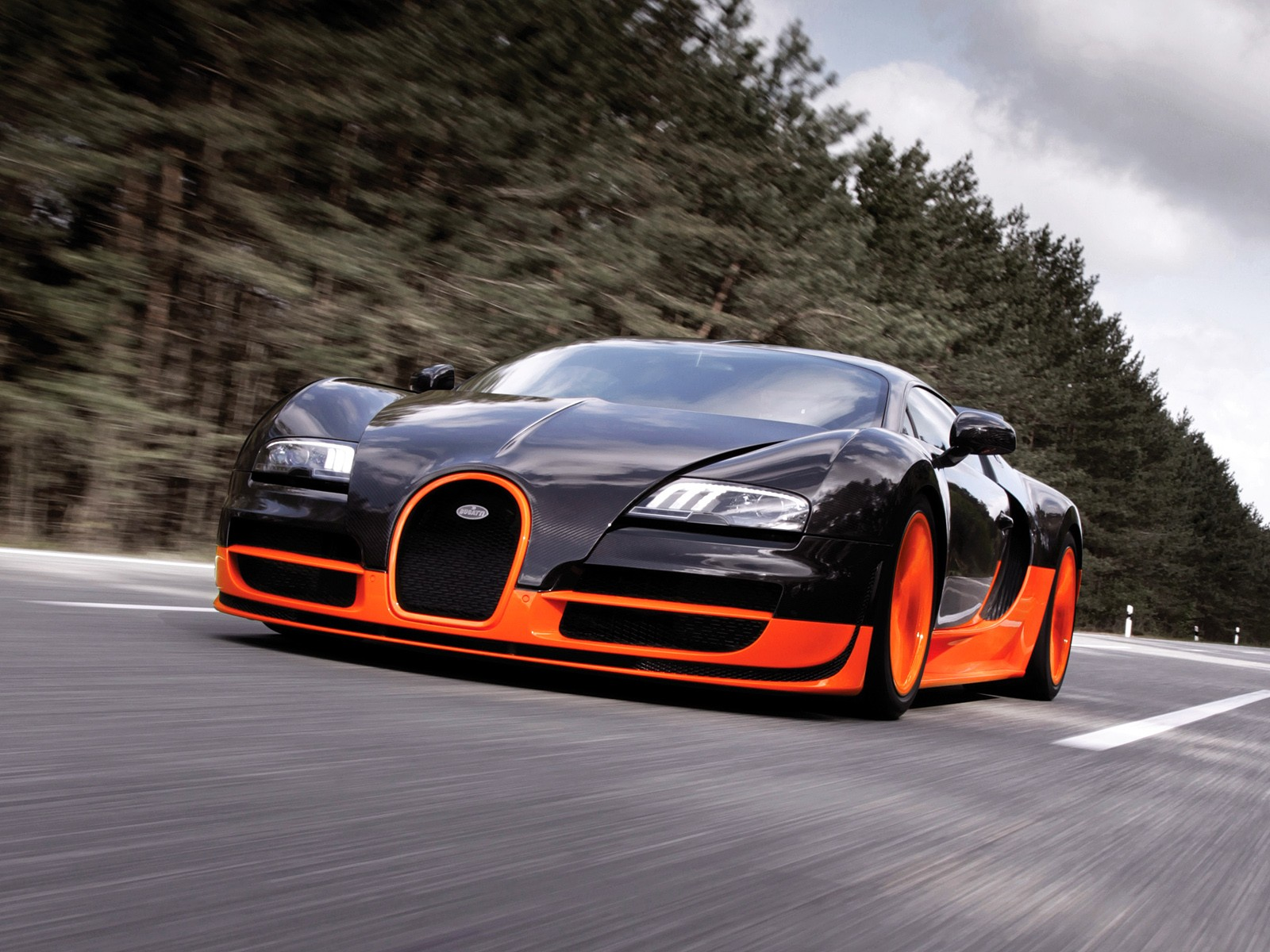 owning a bugatti veyron doesn't come cheap, here's how much it