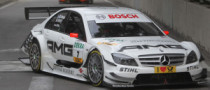 Paffett Sees Closer DTM Battle in 2011