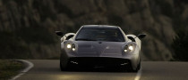 Pagani Mulling Indian Market Entry With Huayra