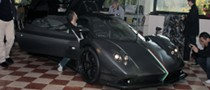 Pagani Zonda Goes Absolute