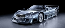 Pair of Mercedes-Benz CLK GTRs Sell for £1.1M+