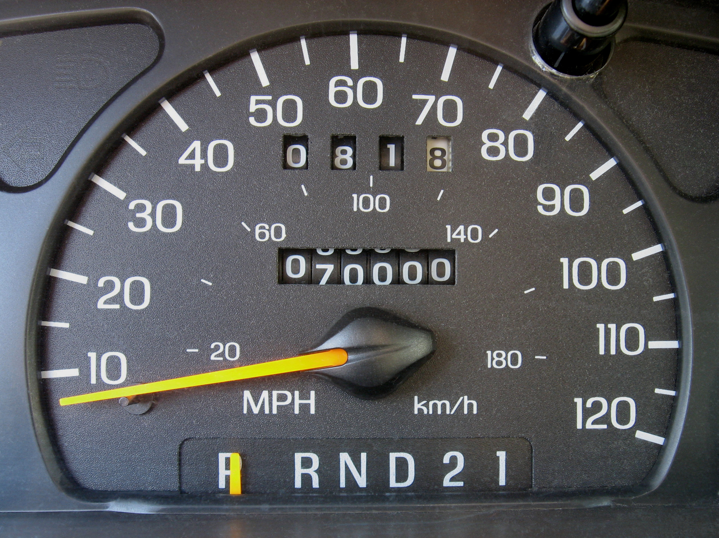 Pair Of Odometer Scammers Will Pay Back 90k Pounds After