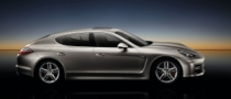 Panamera. Is it a Porsche Prostitute or...
