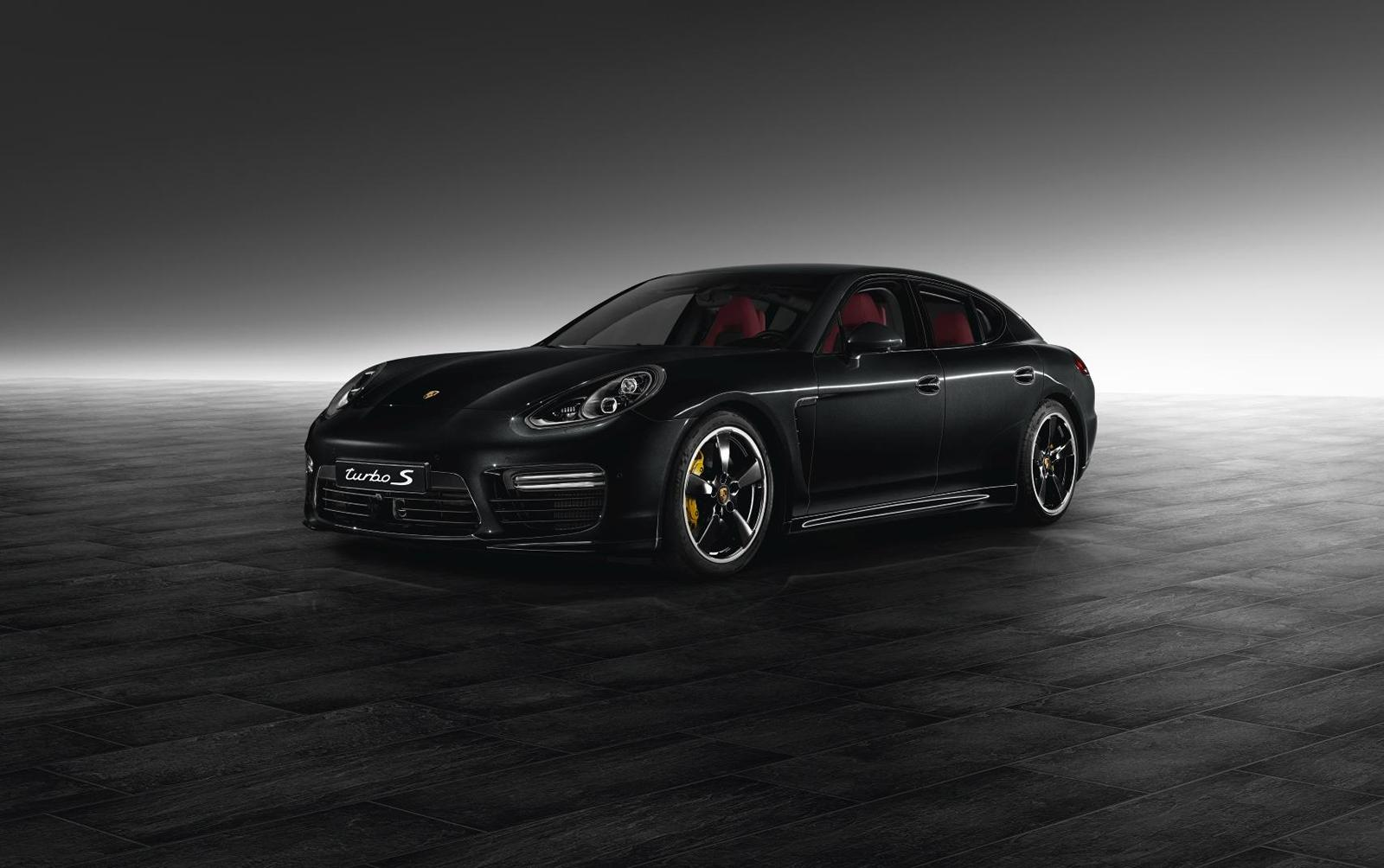 this is their latest work a 2014 porsche panamera turbo - Porsche Panamera Turbo 2014 White