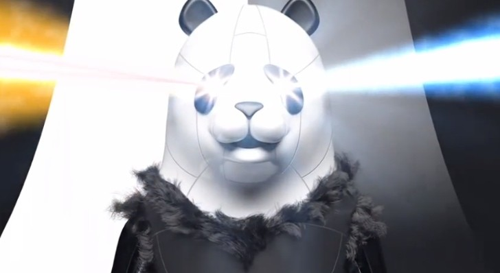 Panda Bears Promote VW Up! in Strange Japanese Commercials [Video]