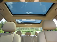 Glass roofs are becoming a trend