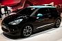 Paris 2012: Citroen DS3 Electrum [Live Photos]