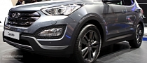 Paris 2012: Hyundai Santa Fe [Live Photos]
