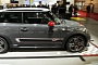 Paris 2012: MINI John Cooper Works GP [Live Photos]