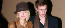 Paris Hilton's Brother Sued by Gas Station Employee