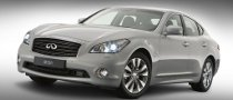 Paris Preview: 2011 Infiniti M35h