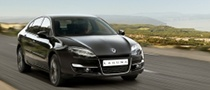 Paris Preview: 2011 Renault Laguna Facelift