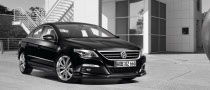 Passat CC Gets VW Genuine Accessories