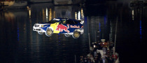 Pastrana Breaks World Record on New Year's Eve