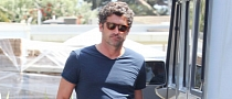 Patrick Dempsey's New G-Wagon - The Perfect Addition to His Garage