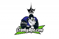 PJD and CrankyApe logos