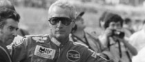 Paul Newman As a Car and Racing Afficionado