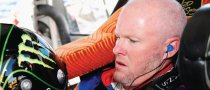 Paul Tracy to Make IndyCar Return