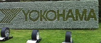 Pebble Beach Concours d'Elegance Backed by Yokohama for the 7th Year