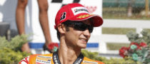 Pedrosa Aims for Win at Indianapolis