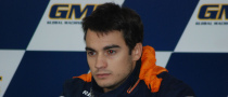 Pedrosa Blames Early Injury for Poor Season